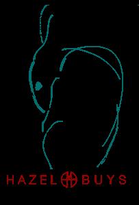 hazel buys logo